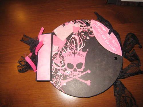 Pirate Pincess Cover